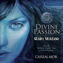 DIVINE PASSION RAIN WATER CD