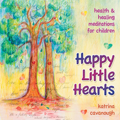 HAPPY LITTLE HEARTS CD