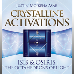 CRYSTALLINE ACTIVATIONS: ISIS & OSIRIS CD