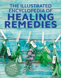 ILLUSTRATED ENCYCLOPEDIA OF HEALING REMEDIES - Updated Edition