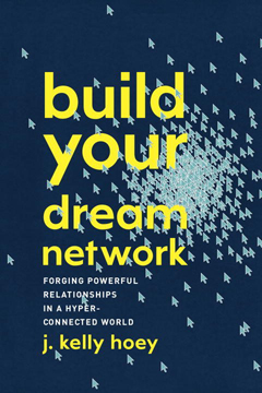 BUILD YOUR DREAM NETWORK HB