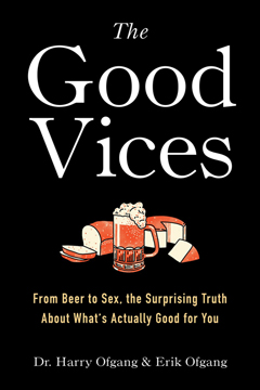 GOOD VICES
