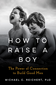 HOW TO RAISE A BOY HB