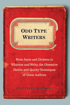 ODD TYPE WRITERS
