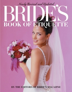 BRIDE'S BOOK OF ETIQUETTE
