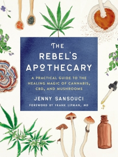 REBEL'S APOTHECARY