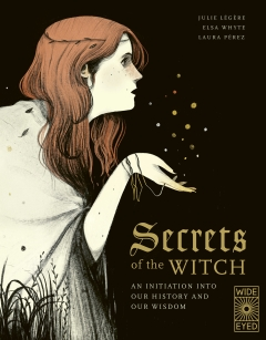 SECRETS OF THE WITCH HB