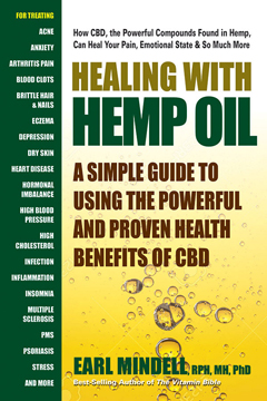 HEALING WITH HEMP OIL