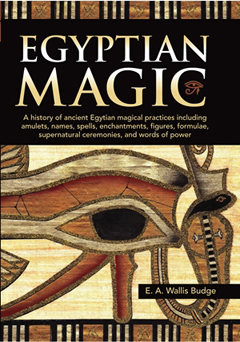 EGYPTIAN MAGIC HB