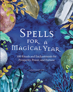 SPELLS FOR A MAGICAL YEAR HB