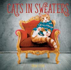 CATS IN SWEATERS HB