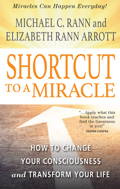 SHORTCUT TO A MIRACLE