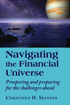 NAVIGATING THE FINANCIAL UNIVERSE