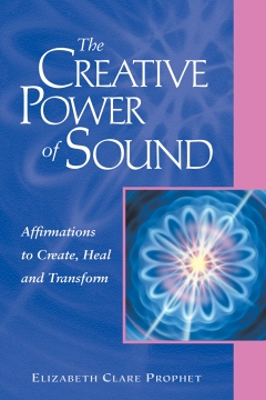 CREATIVE POWER OF SOUND