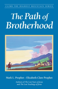 PATH OF THE BROTHERHOOD