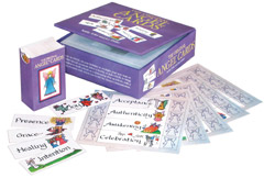 ORIGINAL ANGEL CARDS AND BOOK SET New Edition