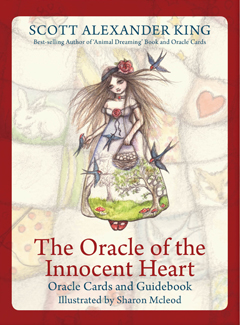 ORACLE OF THE INNOCENT HEART