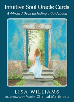 INTUITIVE SOUL ORACLE CARDS