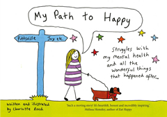 MY PATH TO HAPPY HB