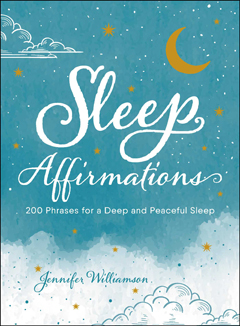 SLEEP AFFIRMATIONS HB
