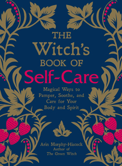 WITCH'S BOOK OF SELF-CARE HB