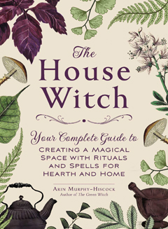 HOUSE WITCH HB