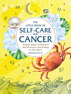 LITTLE BOOK OF SELF-CARE FOR CANCER HB