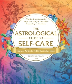 ASTROLOGICAL GUIDE TO SELF-CARE HB