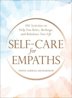 SELF-CARE FOR EMPATHS HB