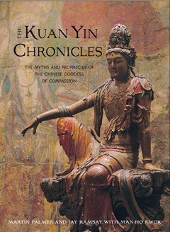 KUAN YIN CHRONICLES