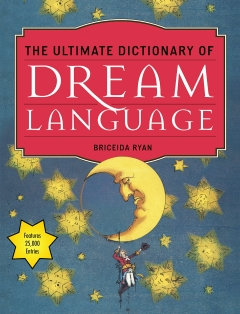 ULTIMATE DICTIONARY OF DREAM LANGUAGE New Edition