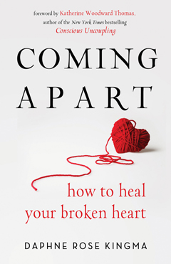 COMING APART Fourth Edition