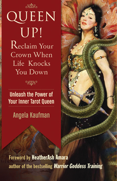 QUEEN UP! 