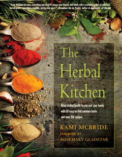 HERBAL KITCHEN New Edition