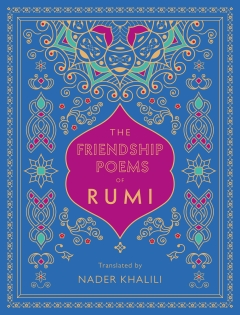 FRIENDSHIP POEMS OF RUMI HB