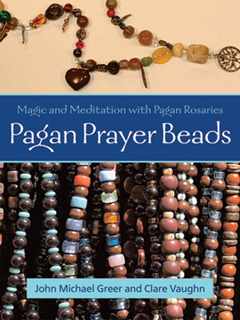 PAGAN PRAYER BEADS