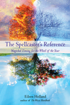 SPELLCASTER'S REFERENCE