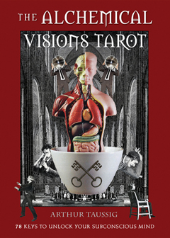 ALCHEMICAL VISIONS TAROT