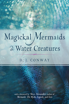 MAGICKAL MERMAIDS & WATER CREATURES New Edition