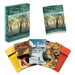 POWER DECK 