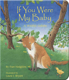 IF YOU WERE MY BABY Board Book