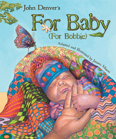 FOR BABY (FOR BOBBIE)