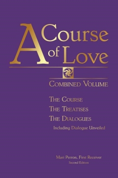 COURSE OF LOVE HB - Second Edition