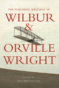 PUBLISHED WRITINGS OF WILBUR AND ORVILLE WRIGHT