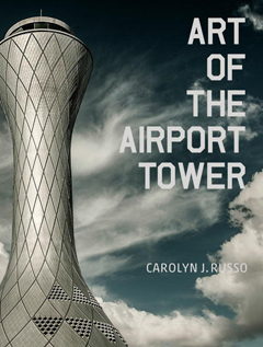 ART OF THE AIRPORT TOWER HB