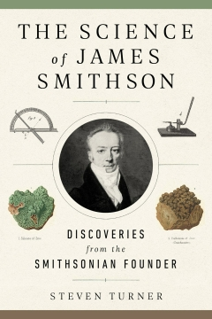 SCIENCE OF JAMES SMITHSON HB