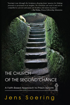 CHURCH OF THE SECOND CHANCE