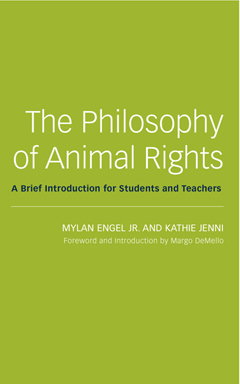 PHILOSOPHY OF ANIMAL RIGHTS