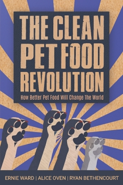 CLEAN PET FOOD REVOLUTION