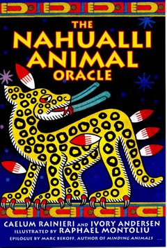 NAHUALLI ANIMAL ORACLE